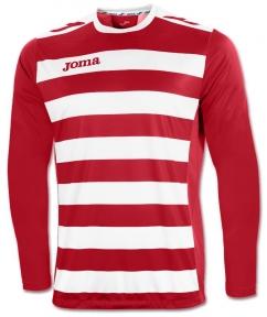 Футболка Joma Europa II (длинный рукав) (1211.99.001)