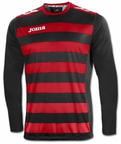 Футболка Joma Europa II (длинный рукав) (1211.99.002)