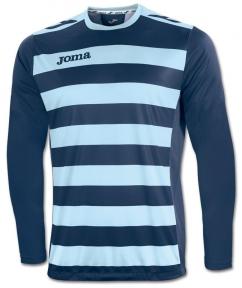 Футболка Joma Europa II (длинный рукав) (1211.99.005)