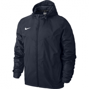 Спортивная ветровка Nike Team Sideline Rain Jacket (645480-451)
