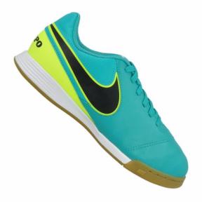 Футзалки детские Nike JR Tiempo Legend VI IC (819190-307)