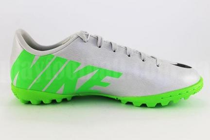 Сороконожки Nike JR Mercurial Victory IV TF (509114-003)