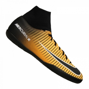 Футзалки Nike MercurialX Victory VI DF IC (903613-801)