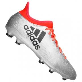 Футбольные бутсы Adidas X 16.3 FG (S79485)