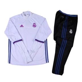 Тренировочный спортивный костюм Реал Мадрид 2016/2017