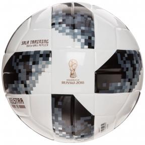 Футзальный мяч Adidas Telstar 18 Sala Training (CE8148)