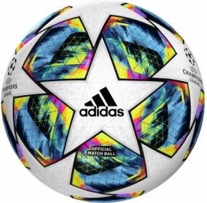Футбольный мяч Adidas Finale 20 OMB (DY2560)