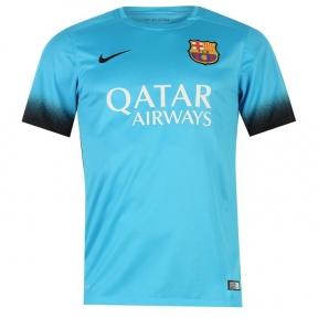 Футболка Барселоны третья 2015/16 stadium (Barca third 15/16)