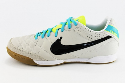 Футзалки Nike Tiempo Natural IV IC (509090-001)