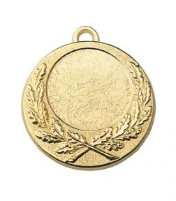 Спортивная медаль Z43 40 ММ золото