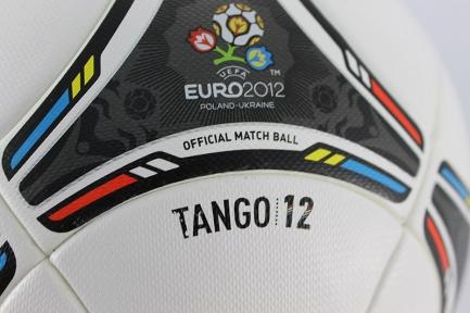 Футбольный мяч Adidas Tango (103)