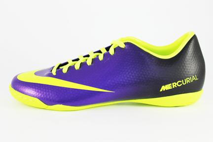 Футзалки Nike Mercurial Victory IV IC (555614-570)