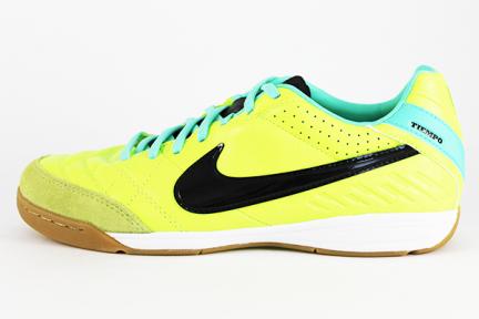 Футзалки Nike Tiempo Mystic IV IC (454333-703)