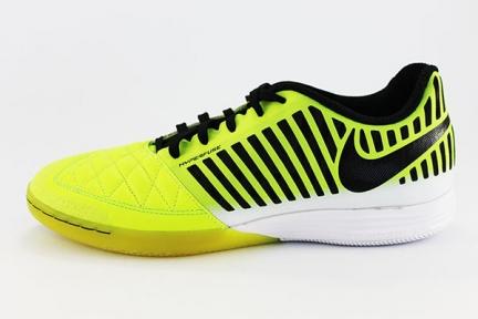 Футзалки Nike LunarGato II (580456-701)