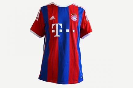 Футболка Bayern Munchen (home 2014/15) (Bayern Munchen home)