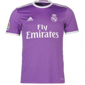Футболка Реал Мадрид 2016/2017 away original (Реал away OR 16/17)