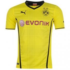 Футболка Borussia Dortmund (home 2013/14) (Borussia Dortmund home)