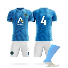 Футбольная форма на заказ Фортуна Aluprof