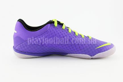 Футзалки Nike Elastico Finale II (580457-573)