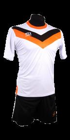 Футбольная форма Europaw (004.1)