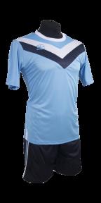 Футбольная форма Europaw (004.3)
