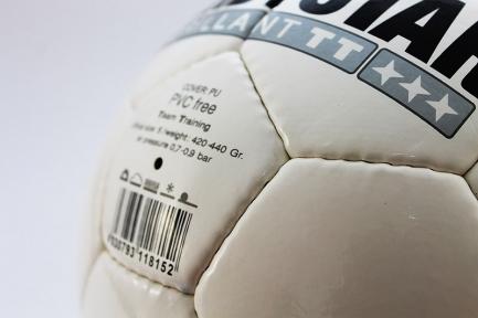 Футбольный мяч Derbystar (118)