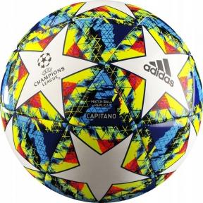 Футбольный мяч Adidas Finale Capitano 19/20 (DY2553)