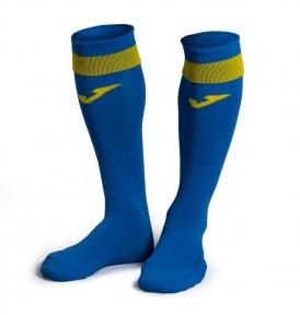 Гетры сборной Украины 2021 Joma синие (AT400720A709)