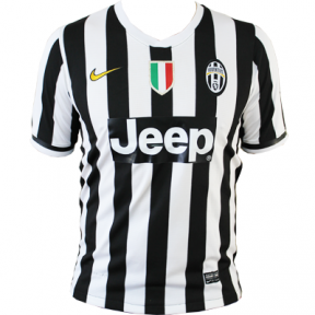 Футболка Juventus (home 2013/14)
