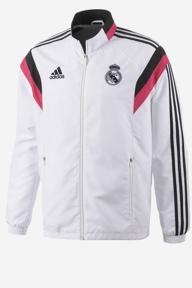 Кофта Real Madrid (белая)