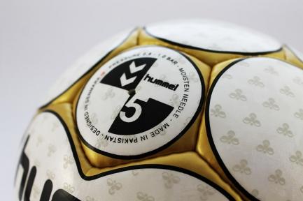 Футбольный мяч Hummel (122)