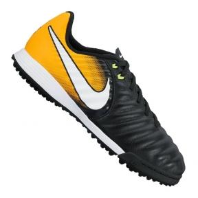 Детские сороконожки Nike JR TiempoX Ligera IV TF (897729-008)