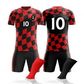 Футбольная форма на заказ АФК Хунта