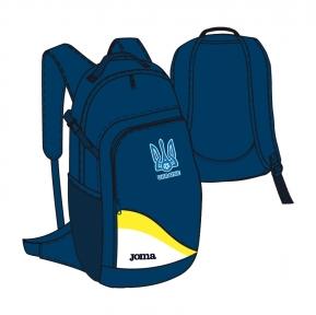 Рюкзак сборной Украины Joma (FFU514161.17) 46х32