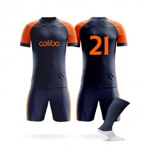 Футбольная форма на заказ Colibo