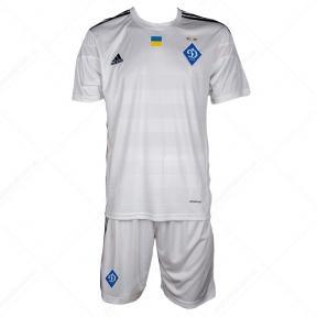 Футбольная форма Динамо Киев домашняя replica (Динамо К. дом replica)