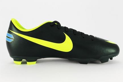 Футбольные бутсы детские Nike Mercurial Victory IV FG (509128-376)