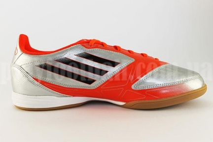 Футзалки Adidas Adizero F10 IN (V21295)