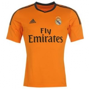 Футболка Real Madrid (дополнительная)