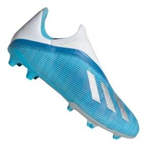 Футбольные бутсы Adidas X 19.3 LL FG (EF0598)