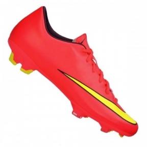Футбольные бутсы Nike Mercurial Victory V FG (651632-690)