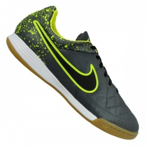 Футзалки Nike Tiempo Legacy IC (631522-007)