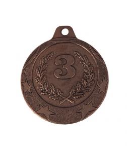 Спортивная медаль IL103 40ММ бронза