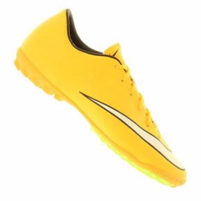 Сороконожки Nike Mercurial Victory V TF (651646-800)