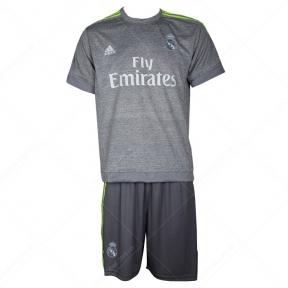 Футбольная форма Реал Мадрид 2015/16 выездная replica (Реал М. выезд 15/16 replica)