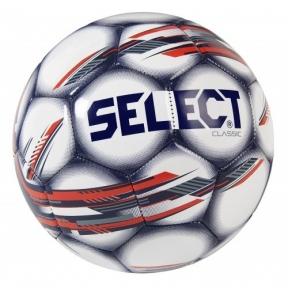 Футбольный мяч SELECT CLASSIC NEW (099581-black)