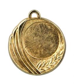 Спортивная медаль Z44 40 ММ золото