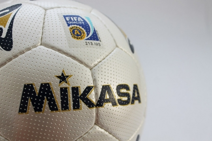 Футбольный мяч Mikasa (110)