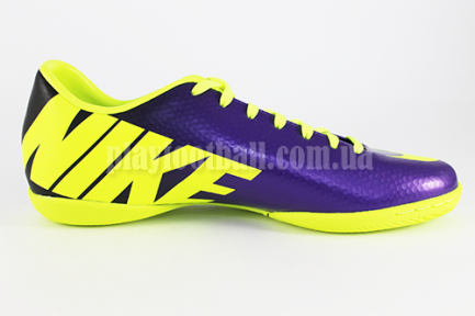 Футзалки Nike JR Mercurial Victory IV IC (555646-570)