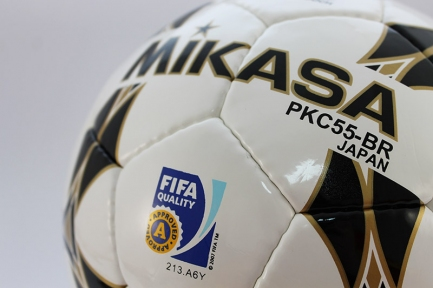 Футбольный мяч Mikasa (111)